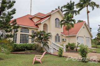Residential Property for rent in Rental : Prime 2 Story Home in Lake Gardens, Ladyville, Belize