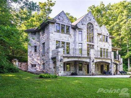 Residential Property for sale in 237 Ch. de Senneville, Montreal, Quebec