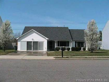 Residential Property for sale in 50 Red Robin Turn, Hampton, VA, 23669