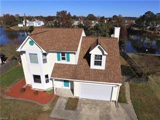 Single Family for sale in 1308 Copper Stone Circle, Chesapeake, VA, 23320