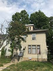 Single Family for sale in 906 N Sycamore Street, Lansing, MI, 48906
