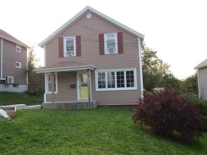 Residential Property for sale in 99 Harold St, Sydney, Nova Scotia, B1P 3M2