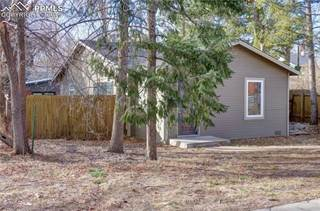 Single Family for sale in 232 N Arcadia Street, Colorado Springs, CO, 80903