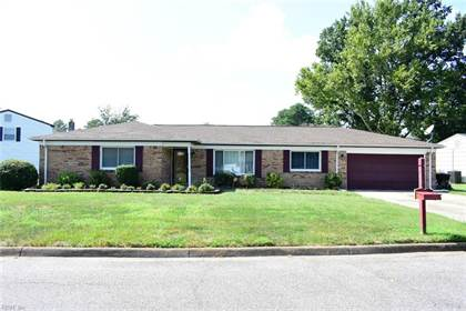 Residential Property for sale in 5112 Janet Drive, Virginia Beach, VA, 23464