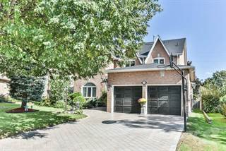 Residential Property for sale in 15 Mary Elizabeth Cres Markham Ontario L3R9M2, Markham, Ontario, L3R9M2