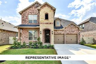 Single Family for sale in 1825 Settlement Way, Aubrey, TX, 76227
