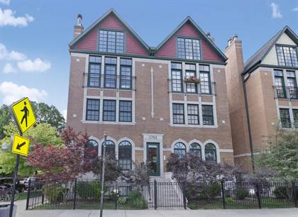 Residential Property for sale in 1701 West FOSTER Avenue 1W, Chicago, IL, 60640