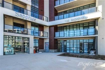 Condominium for rent in 125 Shoreview Pl, Hamilton, Ontario, L8E0K3