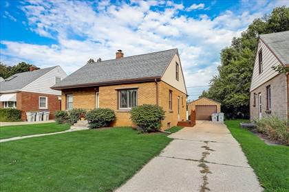 Residential Property for sale in 5872 N 34th St, Milwaukee, WI, 53209