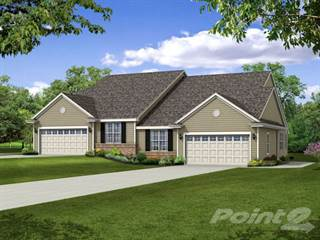 Multi-family Home for sale in 438 Woodfield Circle, Waterford, WI, 53185