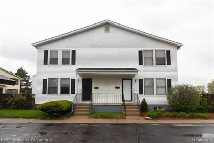 Residential for sale in 2834 ROUNDTREE Boulevard, Ypsilanti, MI, 48197