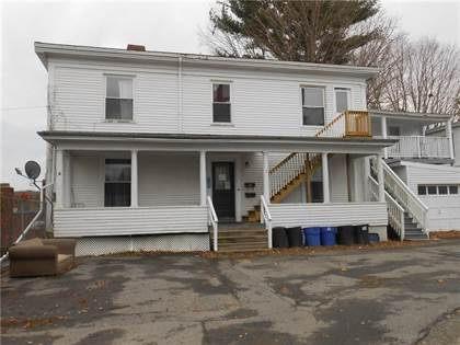 Multifamily for sale in 2 Noyes Court, Augusta, ME, 04330
