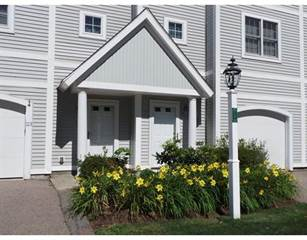 Townhouse for sale in 140 Commonwealth Ave 22, Attleboro Falls, MA, 02763