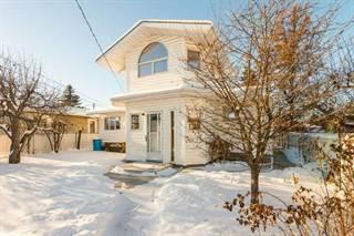 Single Family for sale in 13539 135 ST NW, Edmonton, Alberta