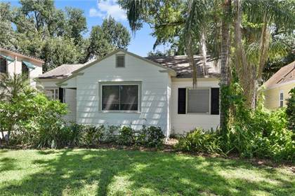 Residential Property for sale in 609 RICHMOND STREET, Orlando, FL, 32806