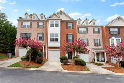 Residential for sale in 595 Kandell Cove, Sandy Springs, GA, 30350