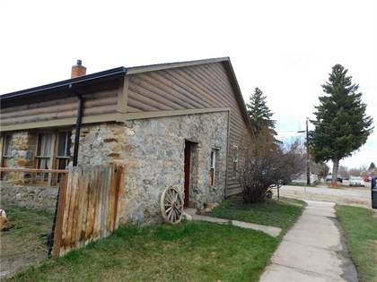Multifamily for sale in 1 South Haggin Avenue, Red Lodge, MT, 59068