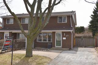 Residential for sale in 23 Lionsgate Ave, Hamilton, Ontario