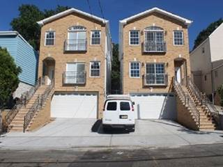 Multi-family Home for sale in 102 WESTERN AVE, Jersey City, NJ, 07307