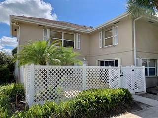 Townhouse for rent in 3387 SW Sunset Trace Circle, Palm City, FL, 34990