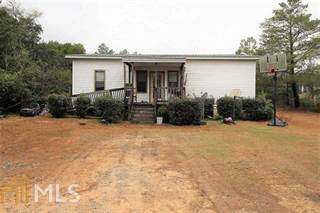 Residential Property for sale in 238 Americus Hwy, Butler, GA, 31081