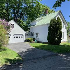 Single Family for sale in 21 Linden Street, Rockland, ME, 04841