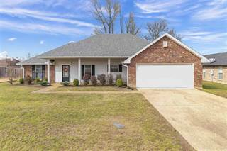 Single Family for sale in 9871 CROOKED CREEK BLVD, Byram, MS, 39272