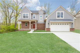 Single Family for sale in 846 Bradford Drive, Dundee, MI, 48131