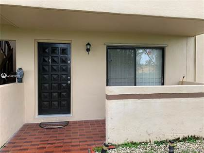 Residential Property for rent in 6395 SW 136th Ct K101, Miami, FL, 33183