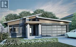 Single Family for sale in LOT 20 OLD GARRISON BOULEVARD, London, Ontario, N6P0A8