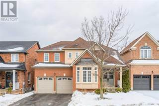 Single Family for sale in 2234 BLUE OAK CIRC, Oakville, Ontario, L6M5J3