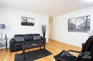 Apartment for rent in Eastwood Park Apartments - 1 Bedroom, Ottawa, Ontario