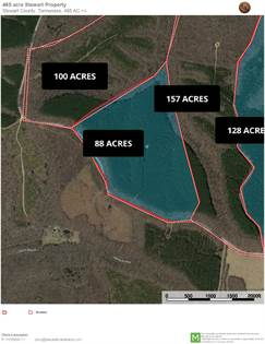 Farm And Agriculture for sale in 0 Old Highway 18, Dover, TN, 37058