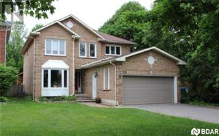 Single Family for sale in 68 Barwick Drive, Barrie, Ontario