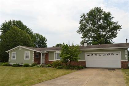 Residential Property for sale in 5581 1ST Road, Bremen, IN, 46506