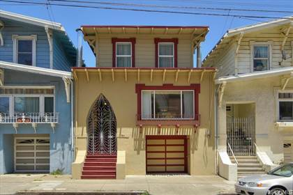 Residential Property for sale in 184 Onondaga Avenue, San Francisco, CA, 94112