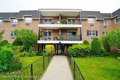 Residential Property for sale in 414 Maryland Avenue 1a, Staten Island, NY, 10305