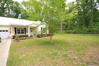 Single Family for sale in 9142 Katherine Way, Fanning Springs, FL, 32693