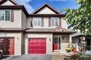 Residential Property for sale in 221 Deerfox Drive, Ottawa, Ontario, K2J 5H5
