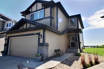 Single Family for sale in 4703 171 AV NW, Edmonton, Alberta, T5Y3P5