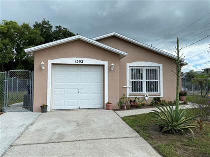 Residential Property for sale in 1502 E 21ST AVENUE, Tampa, FL, 33605
