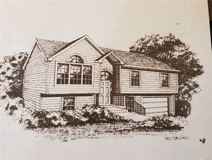 Residential Property for sale in LOT #2 Currans Road, Middle Island, NY, 11953
