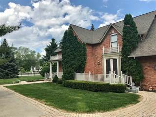 Condo for sale in 29020 S RIVER Road 25, Greater Mount Clemens, MI, 48045
