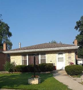 Residential Property for sale in 8813 South Richmond Avenue, Evergreen Park, IL, 60805