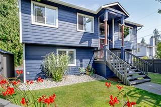 Single Family for sale in 1629 63rd St SE, Everett, WA, 98203