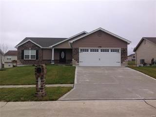 Single Family for sale in 514 Wild Oats Drive, Wright City, MO, 63390