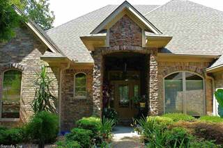 Single Family for sale in 1 Dundas Place, Hot Springs Village, AR, 71909