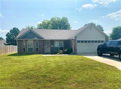 Residential Property for rent in 280 Azalea  DR, Greenwood, AR, 72936
