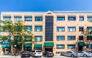 Condo for sale in 4751 North Artesian Avenue 302, Chicago, IL, 60625