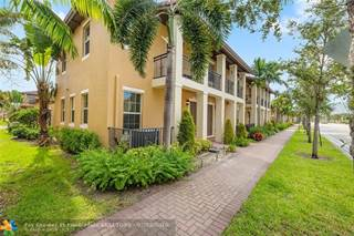 Townhouse for sale in 1408 SW 147th Ave, Pembroke Pines, FL, 33027